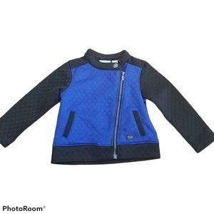 Calvin Klein 18 Month Quilted Jacket